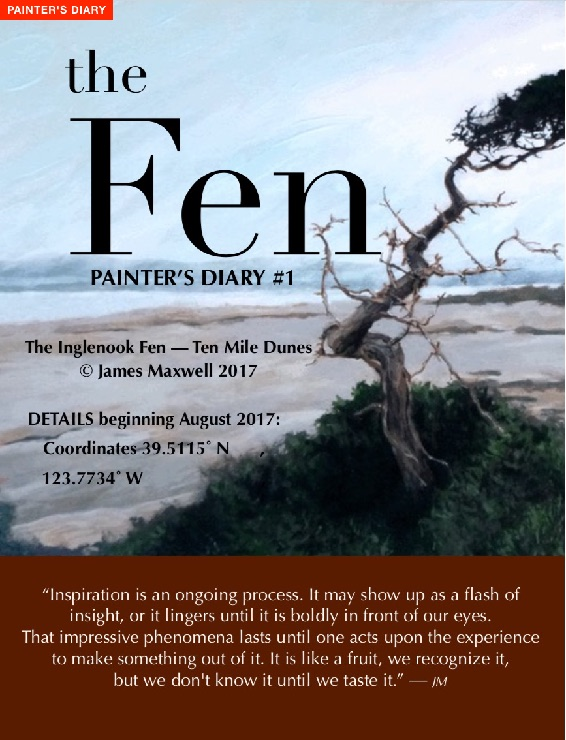 The Fen Cover Ebook