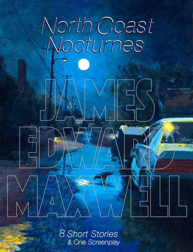 North Coast Nocturnes eBook