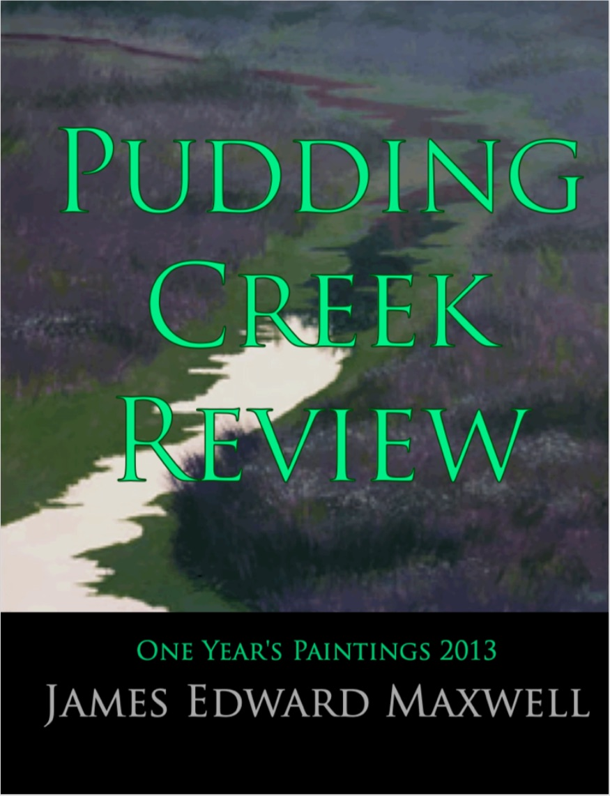 Pudding Creek Review
